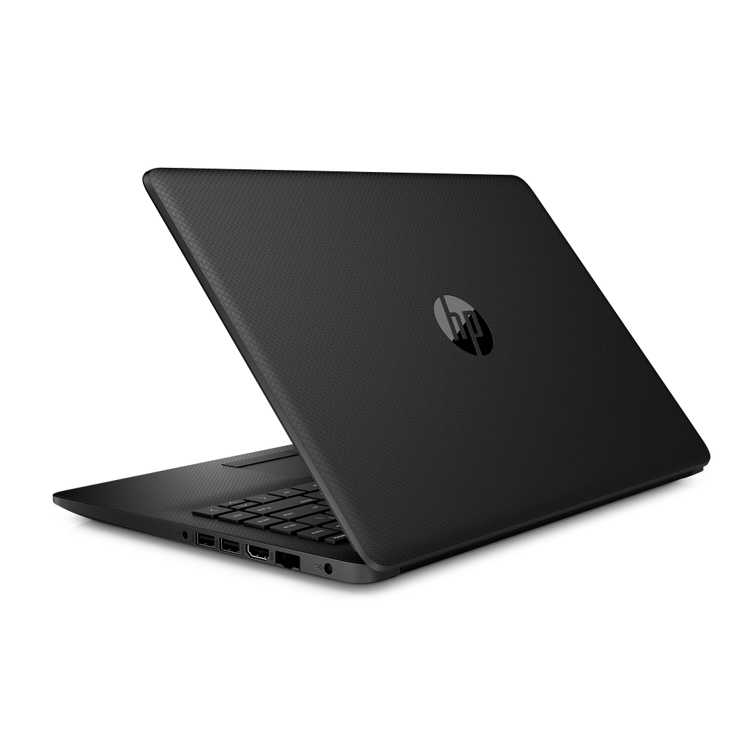 NOTEBOOK HP CORE i3-10110U 4GB/128GB SSD 14