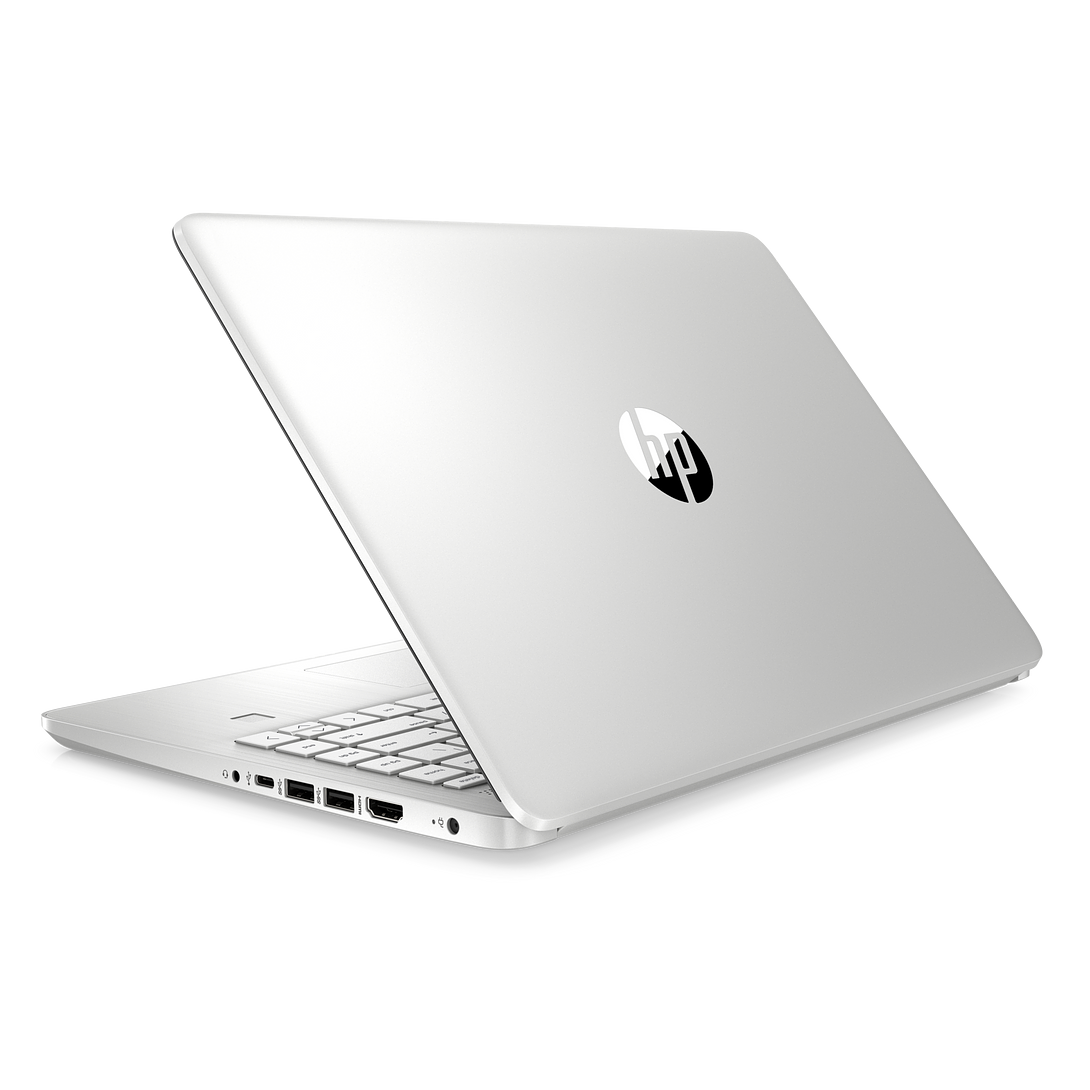 NOTEBOOK HP CORE i5-1035G1 8GB/256GB SSD +16 Op 14