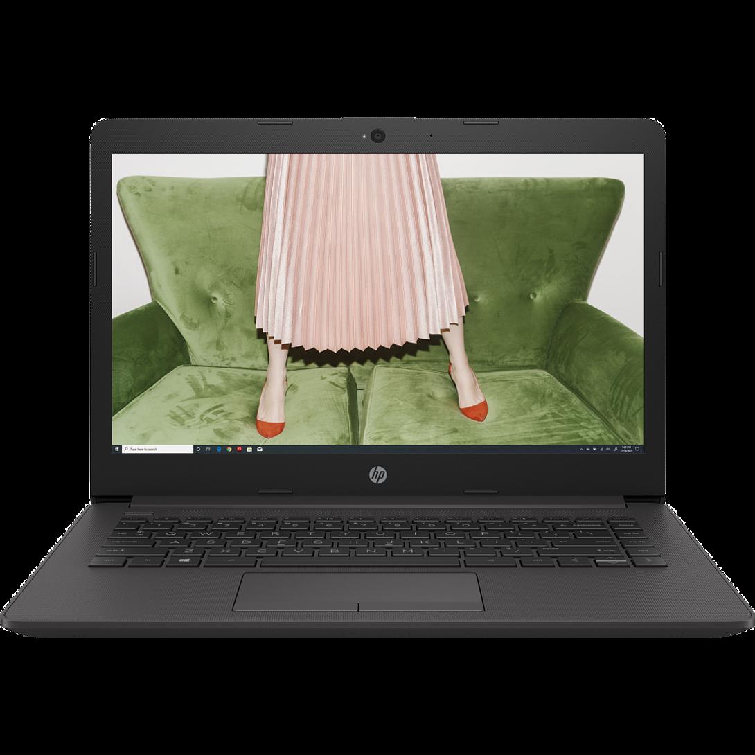 NOTEBOOK HP 240G7 CELERON N4020 4GB/500GB 14