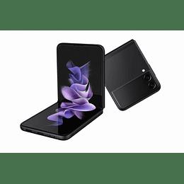 TELEFONO GALAXY PLEGABLE Z FLIP 3 128GB NEGRO SM-F711BZKACHO SAMSUNG