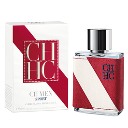 CH MEN SPORT EDT 50 ML - CAROLINA HERRERA