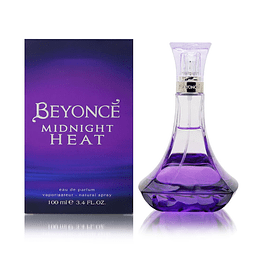 MIDNIGHT HEAT EDP 100 ML - BEYONCE