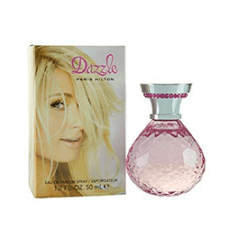 DAZZLE EDP 50 ML - PARIS HILTON
