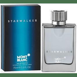 STARWALKER EDT 75 ML - MONT BLANC