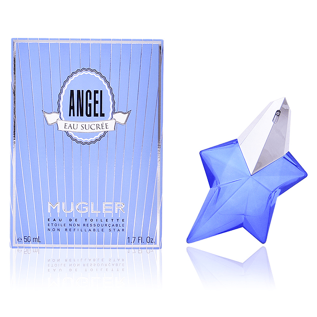 ANGEL EAU SUCREE EDT 50 ML - MUGLER