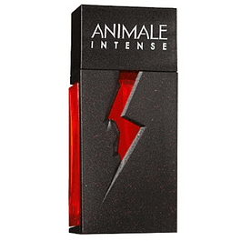 ANIMALE MEN INTENSE EDT 100 ML TESTER (PROBADOR) (SIN TAPA) - ANIMALE