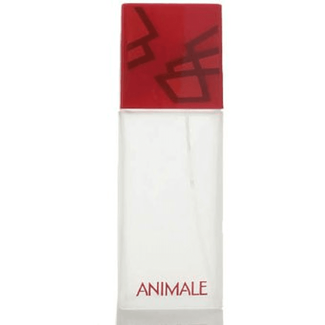 ANIMALE INTENSE WOMEN EDP 100 ML TESTER (PROBADOR) (SIN TAPA) -ANIMALE