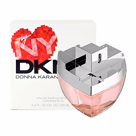 DKNY MY NEW YORK EDP 100 ML - DONNA KARAN NY