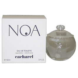 NOA EDT 100 ML TESTER (PROBADOR) - CACHAREL