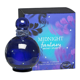 MIDNIGHT FANTASY EDP 100 ML - BRITNEY SPEARS