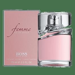 BOSS FEMME EDP 75 ML - HUGO BOSS