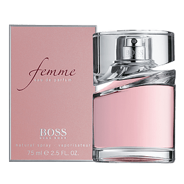 BOSS FEMME EDP 75 ML - HUGO BOSS