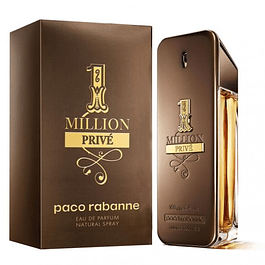 1 MILLION PRIVE EDP 100 ML - PACO RABANNE