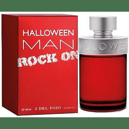 HALLOWEEN MAN ROCK ON EDT 125 ML - HALLOWEEN