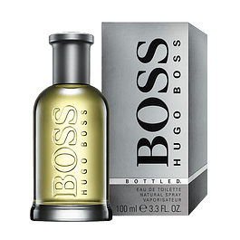 BOSS BOTTLED N°6 EDT 100 ML - HUGO BOSS
