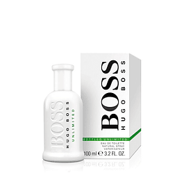 BOSS BOTTLED N°6 UNLIMITED EDT 100 ML - HUGO BOSS