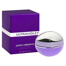 ULTRAVIOLET EDP 80 ML - PACO RABANNE