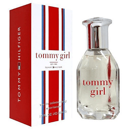 TOMMY GIRL EDT 30 ML - TOMMY HILFIGER