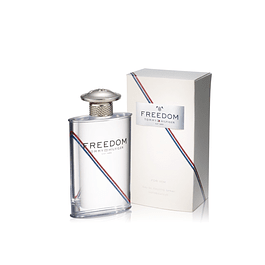 TOMMY FREEDOM MEN EDT 100 ML - TOMMY HILFIGER