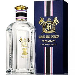 TOMMY MEN EAU PREP EDT 100 ML - TOMMY HILFIGER
