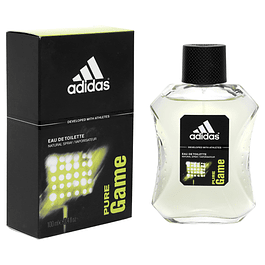 PURE GAME EDT 100 ML - ADIDAS