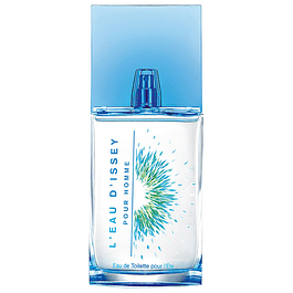 LEAU D'ISSEY POUR HOMME SUMMER EDT 125 ML TESTER(PROBADOR) - ISSEY MIYAKE