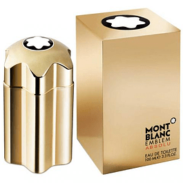 EMBLEM ABSOLU EDT 100 ML - MONT BLANC