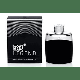 LEGEND MEN EDT 100 ML - MONT BLANC