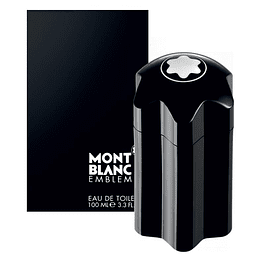 EMBLEM EDT 100 ML - MONT BLANC