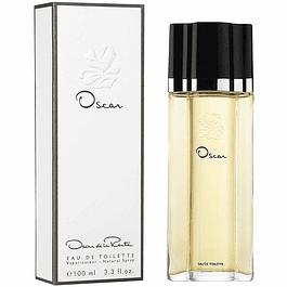 OSCAR WOMEN EDT 100 ML - OSCAR DE LA RENTA