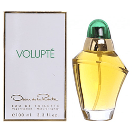 VOLUPTE EDT 100 ML - OSCAR DE LA RENTA