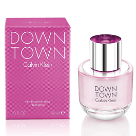 DOWNTOWN EDP 90 ML - CALVIN KLEIN