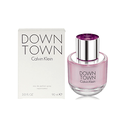 DOWNTOWN EDP 90 ML TESTER(PROBADOR) - CALVIN KLIEN