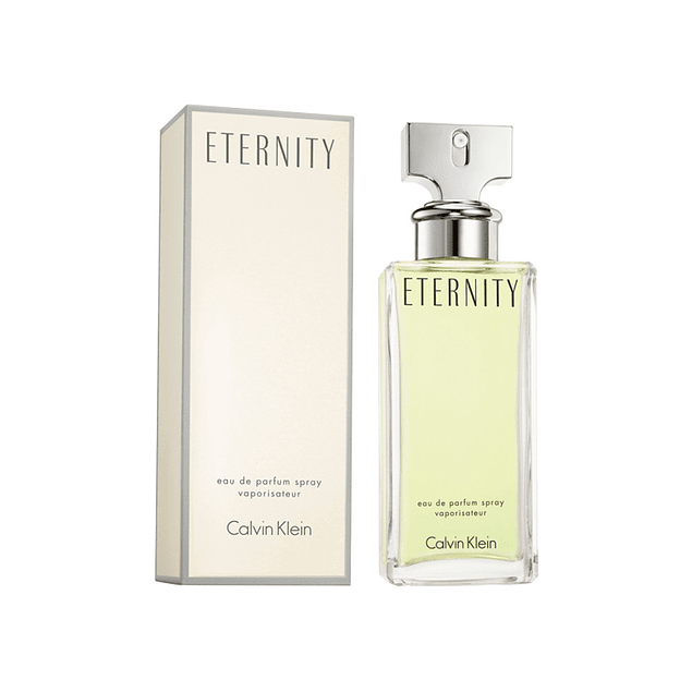 ETERNITY EDP 100 ML - CALVIN KLEIN