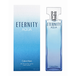 ETERNITY AQUA EDP 100 ML - CALVIN KLEIN
