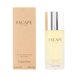 ESCAPE MEN EDT 100 ML CALVIN KLEIN