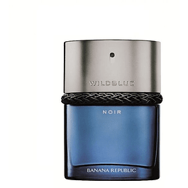 WILD BLUE NOIR EDT 100 ML TESTER(PROBADOR) - BANANA REPUBLIC