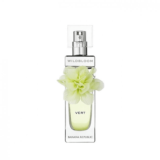 WILDBLOOM VERT EDP 100 ML TESTER (PROBADOR) SIN TAPA - BANANA REPUBLIC