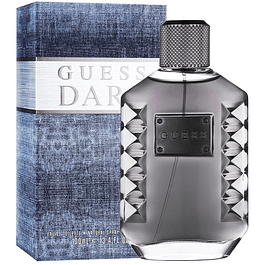 GUESS DARE MAN EDT 100 ML - GUESS