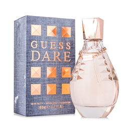 GUESS DARE WOMEN EDT 100 ML - GUESS