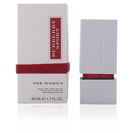 BURBERRY SPORT FOR WOMEN EDT 50 ML TESTER (PROBADOR) - BURBERRY