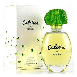CABOTINE EDT 100 ML - GRES
