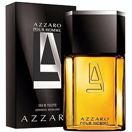 AZZARO POUR HOMME EDT 100 ML - AZZARO