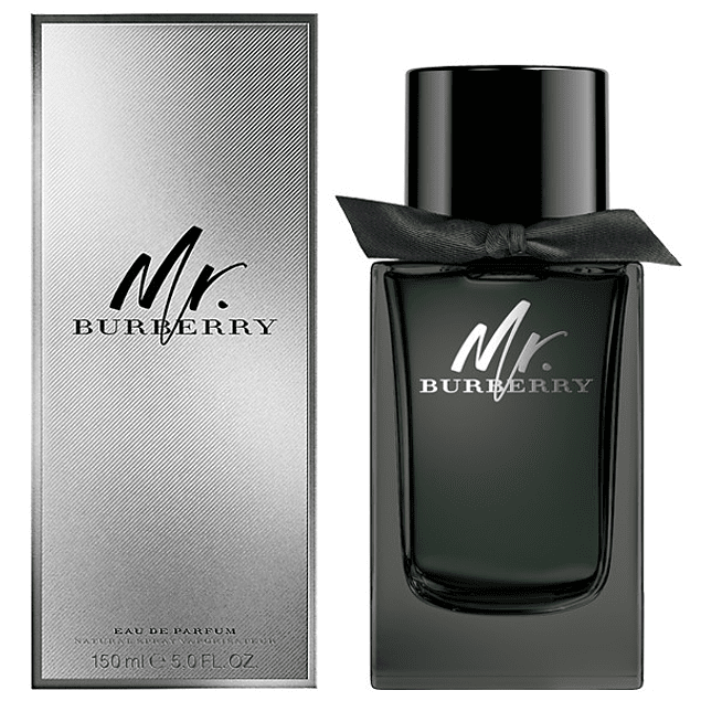 MR. BURBERRY EDP 150 ML -  BURBERRY