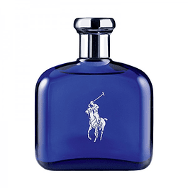 POLO BLUE EDT 125 ML TESTER - RALPH LAUREN