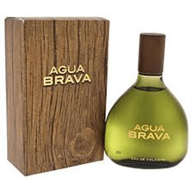 AGUA BRAVA 200 ML-  PUIG