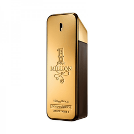 1 MILLION EDT 100 ML TESTER - PACO RABANNE