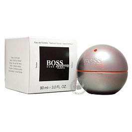BOSS IN MOTION EDT 90 ML TESTER (PROBADOR) - HUGO BOSS