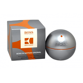 BOSS IN MOTION EDT 90 ML (SIN CELOFAN) - HUGO BOSS
