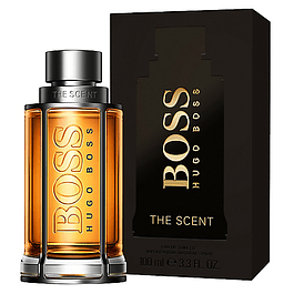THE SCENT EDT 100 ML- HUGO BOSS